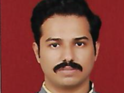 Sagar Sakharam Chavan