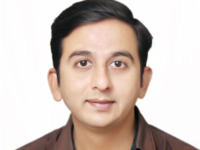 Rahul P Dusane