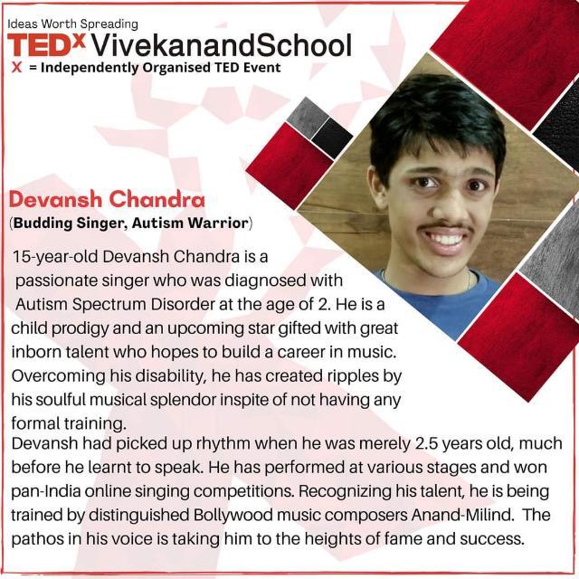 Devansh Chandra