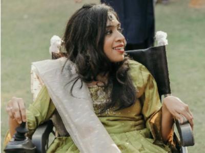 Rajvi Gosalia