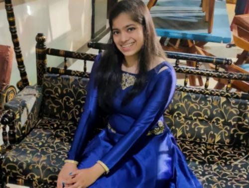 Ananya Halarnkar