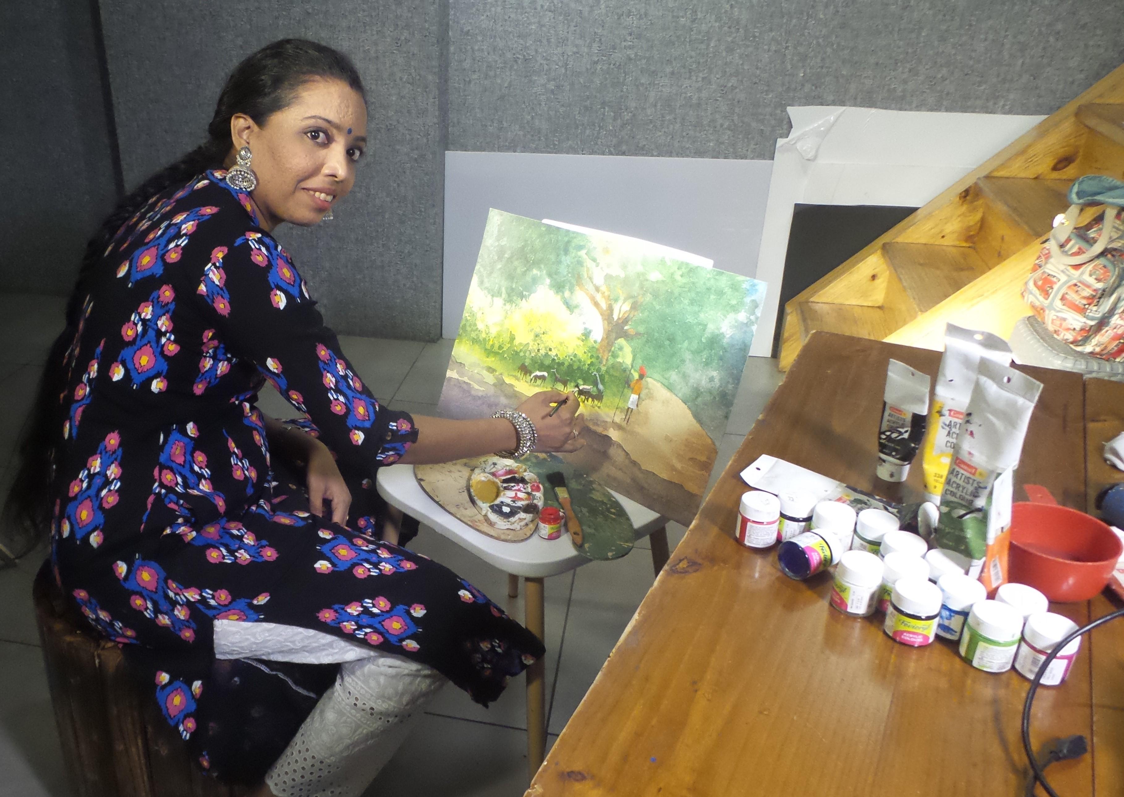 Swapnali Satyawan Patade