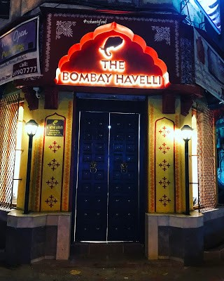 The Bombay Haveli