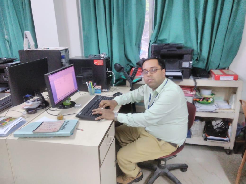 Sudipendu Dutta