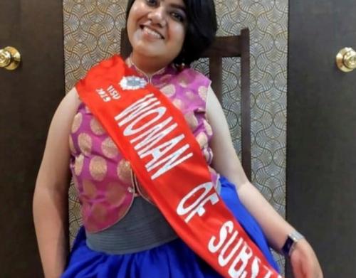 Kavya Mukhija