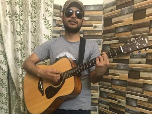 Ritesh Singh Tomer