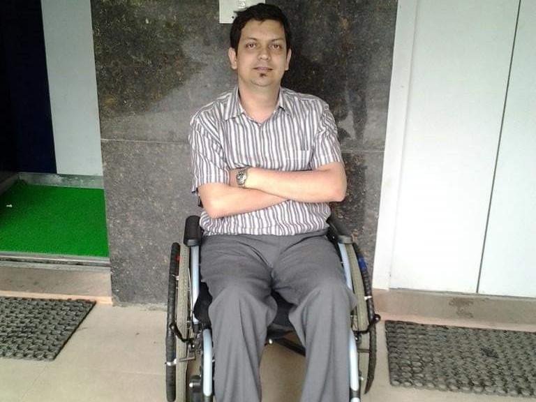 Shishir Bhatnagar