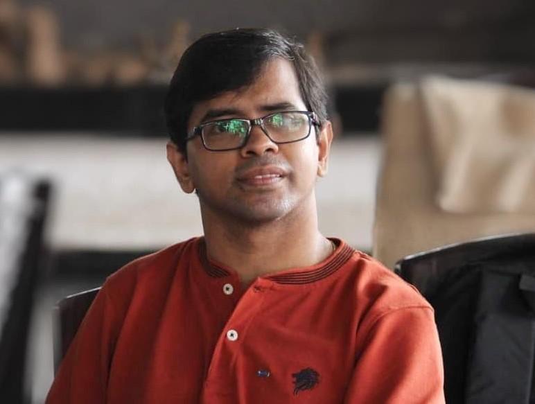 Anjan Satish