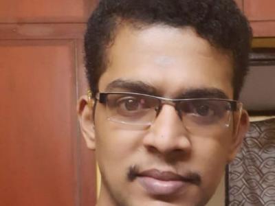 Suresh Krishnan.S