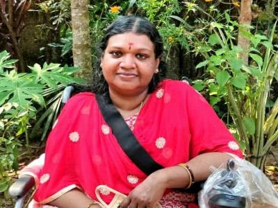 Kavitha S. Murali