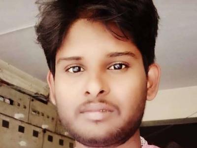 Badigi Krishna Chari