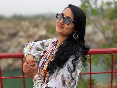 Lipy Lekha Rathore