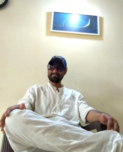 Chaitanya Purushottam Kayande