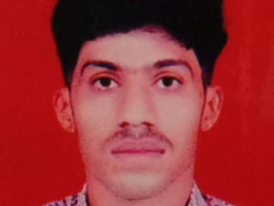 Bhushan Kailas Gaikwad