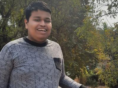 Dipta Ranjan Das