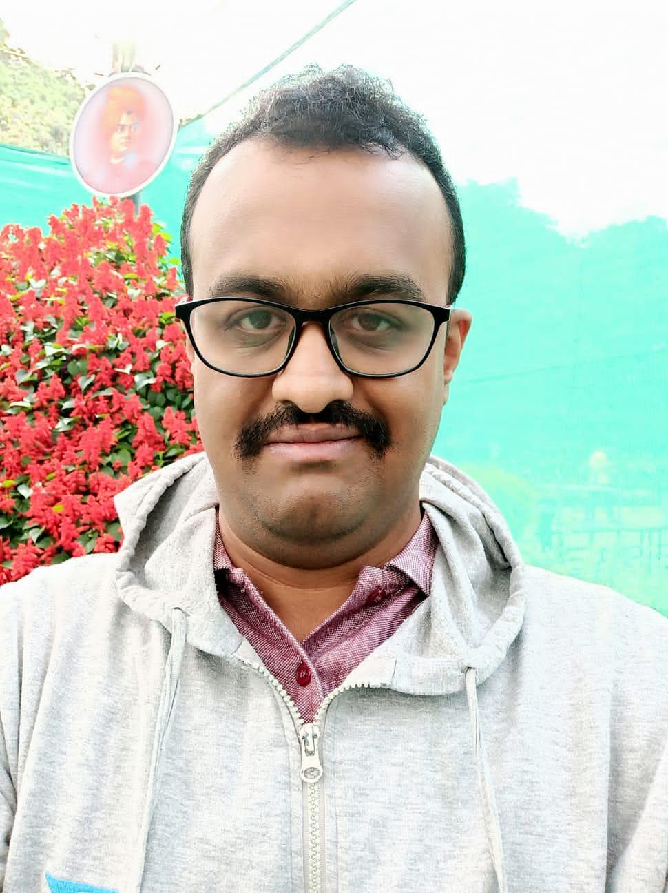 Sridhar Rangarajan