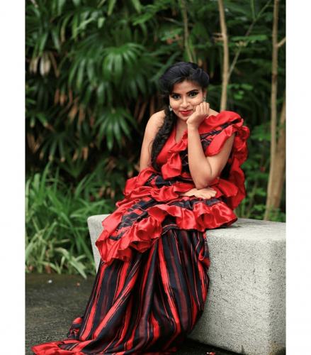Mahalakshmi Mahadev
