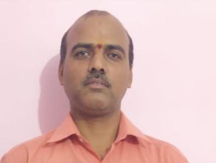 Jayendra Bhagat