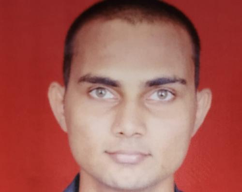 Vishwajeet Birare