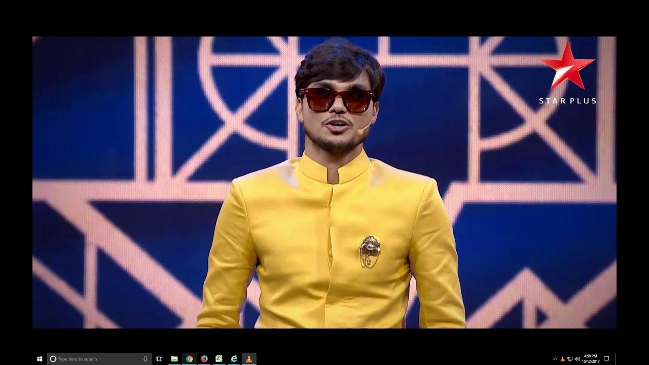 Abhay Kumar Sharma