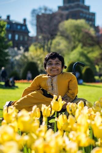 Dhanya Ravi