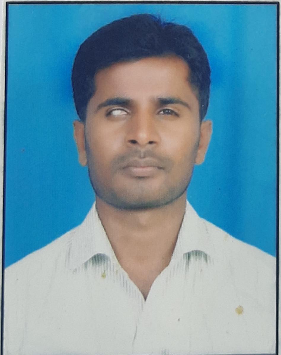 Chandrashekara M S