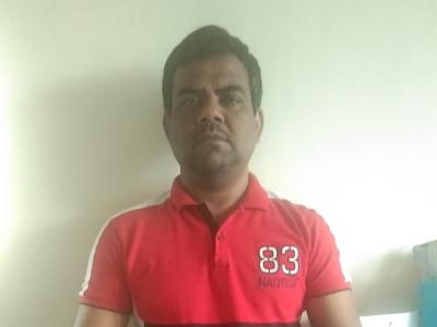 Sanjay Pore
