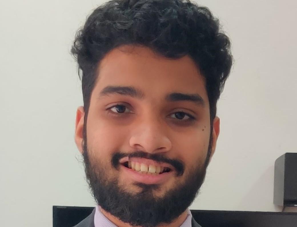 Hrishikesh Vispute