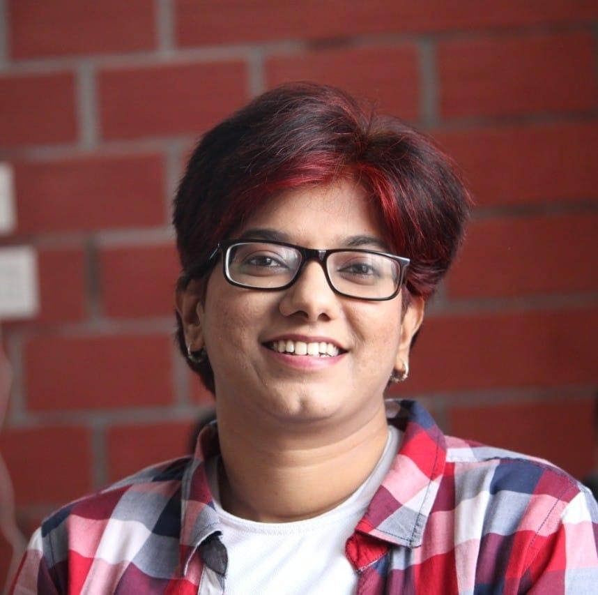 Sravani Ramachandran