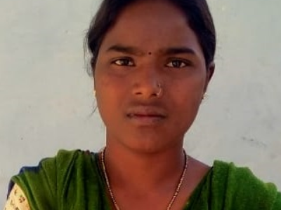 Yerukula Adilakshmi