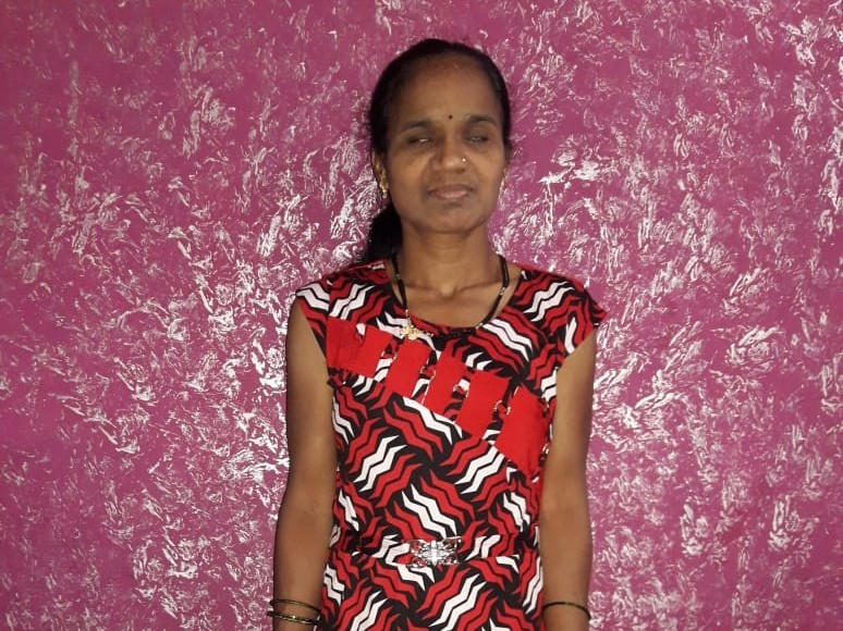 Bhagyshri Patil