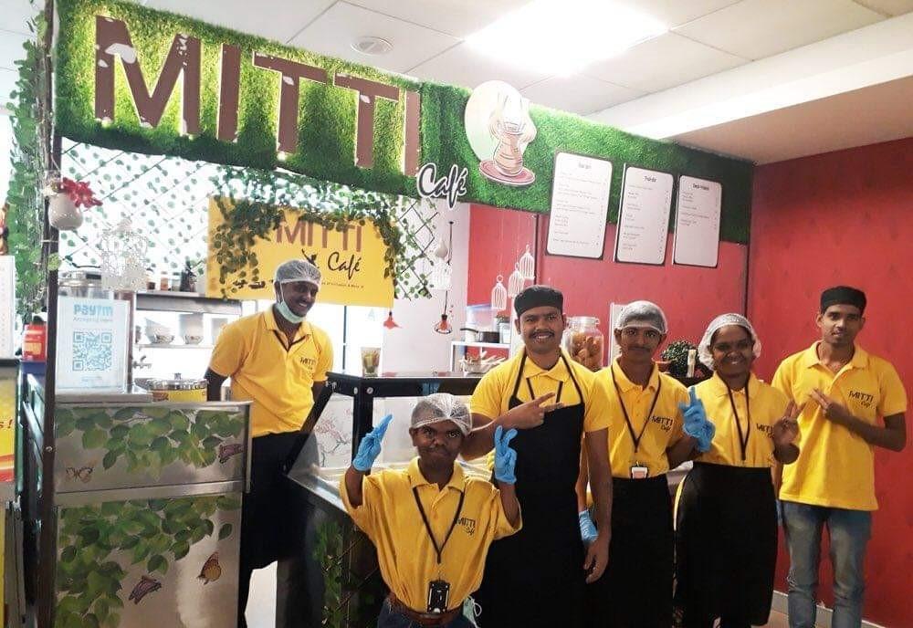Mitti Cafe IQVIA Bengaluru
