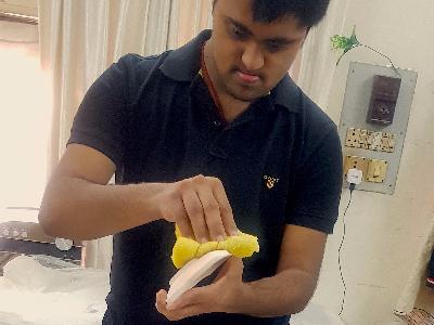 Vandit Jain