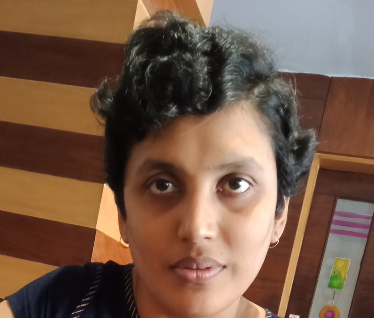 Sraya Mukherjee