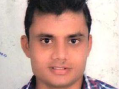 Sharad Mudgal