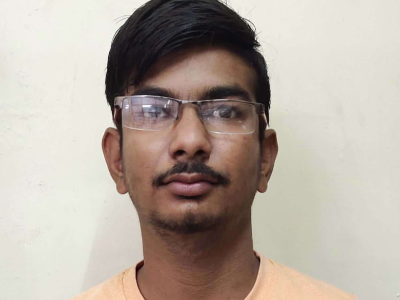 Piyush Navnitbhai Patel