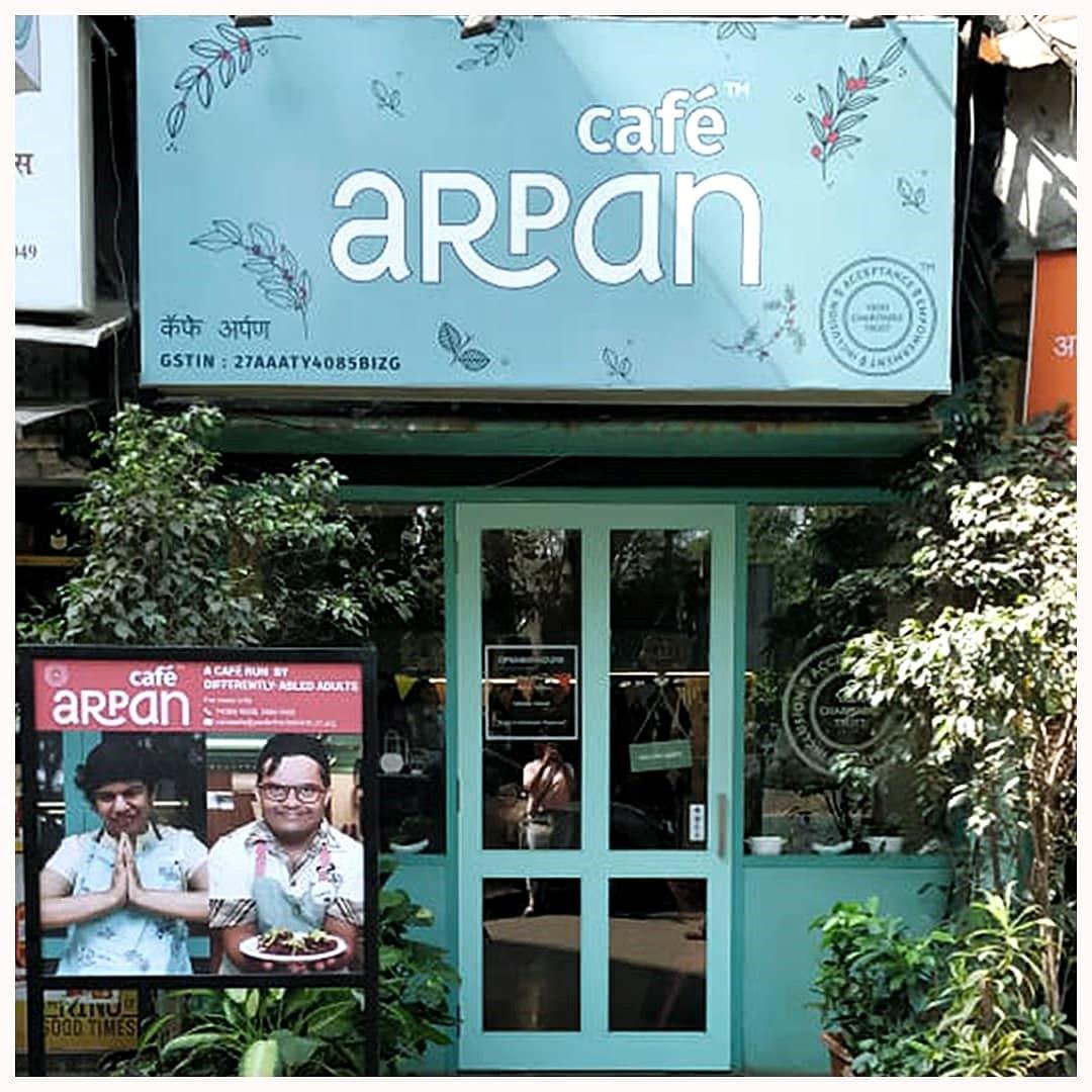 Café Arpan