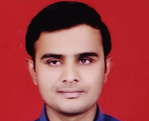 Sunil Sanap