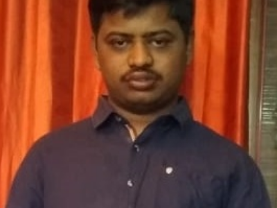 Challa Rakesh Kumar