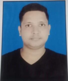 Laxman Taru Chavan