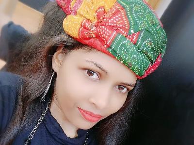 Aparna Pooja Patre