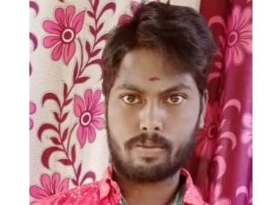 Pullem Venkatesh