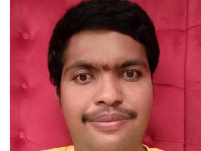 Mynampati  Sreerama Sathish