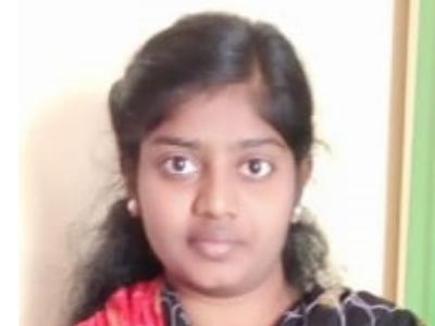 Belaganta Jyothi