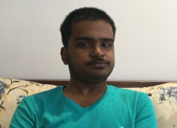 Devansh Maurya