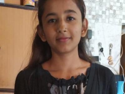 Binita Rajeshbhai Patel