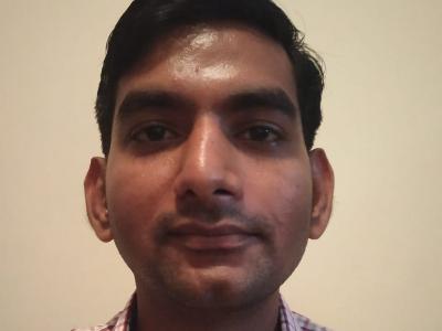 Anil Rajendra pal