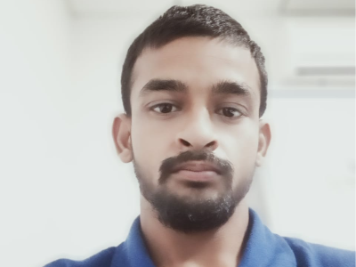 Ramdheen Kumar