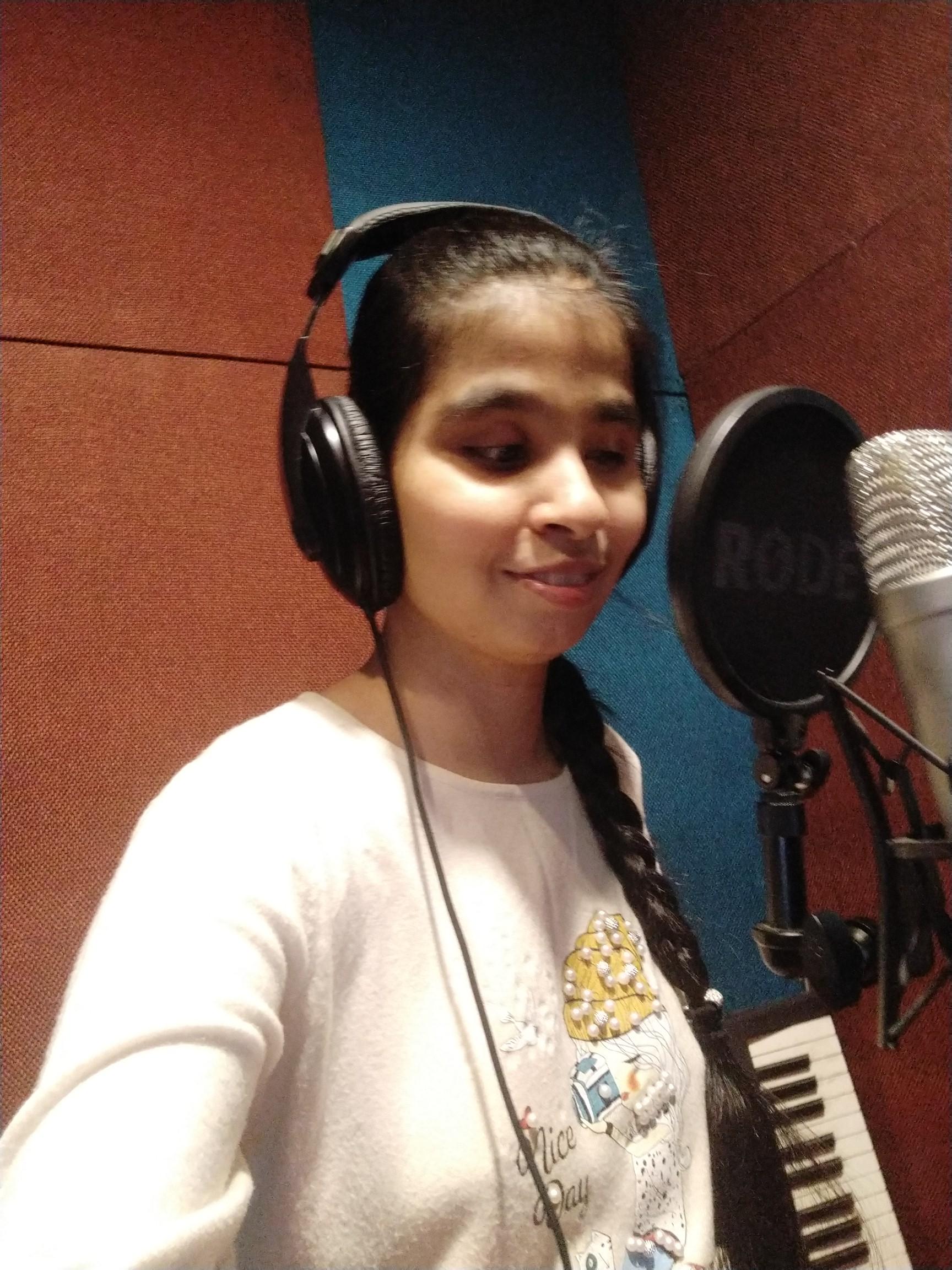 Resham Talwar