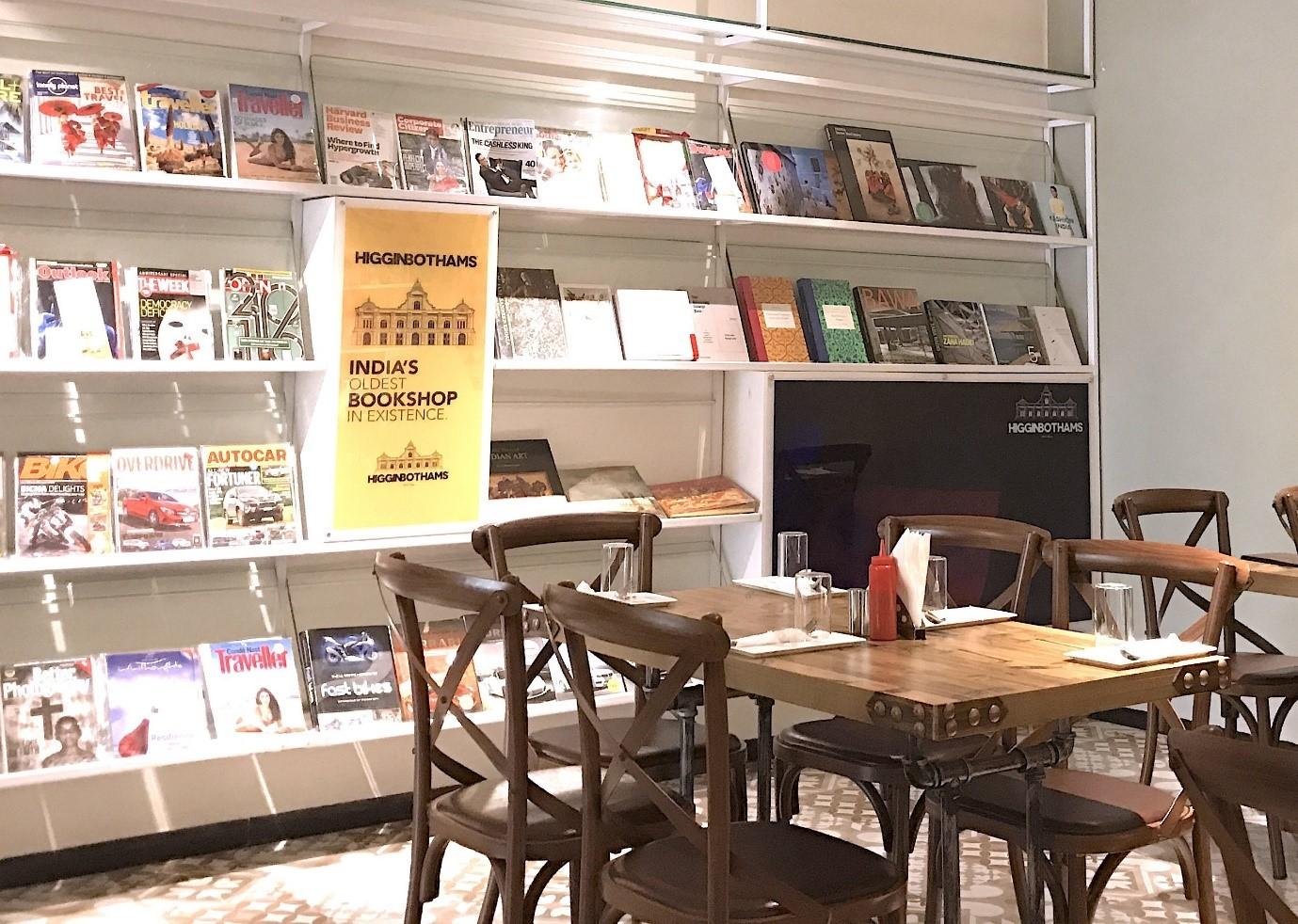 Writers Café